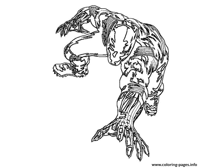 Black Panther Movie 2018 Coloring Pages Black Panther Paint