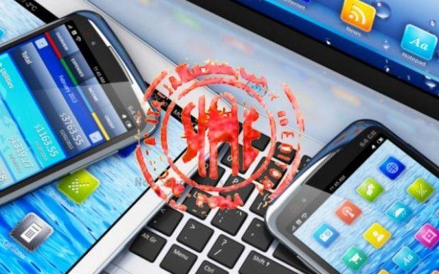 Arriva nuova tassa su cellulari, tv e tablet: ecco quanto si paga e perché ingiusta