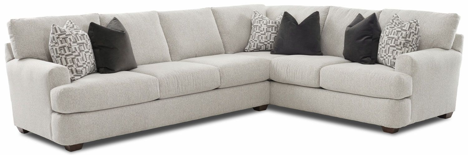Half Moon Bay Sectional Sectional Couch Sofa