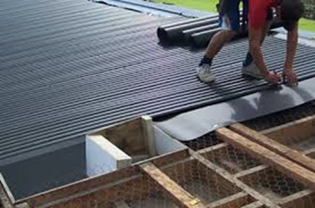 We have years of experience completing #commercial #roofing projects, including flat roofing systems and sloped roofing systems. #calgary