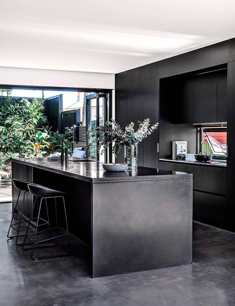 Contemporary Kitchens To Inspire Your Next Update