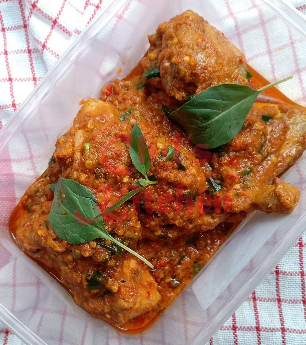 Resep Ayam Woku Berbagai Sumber Di 2020 Resep Ayam Resep Masakan Fotografi Makanan