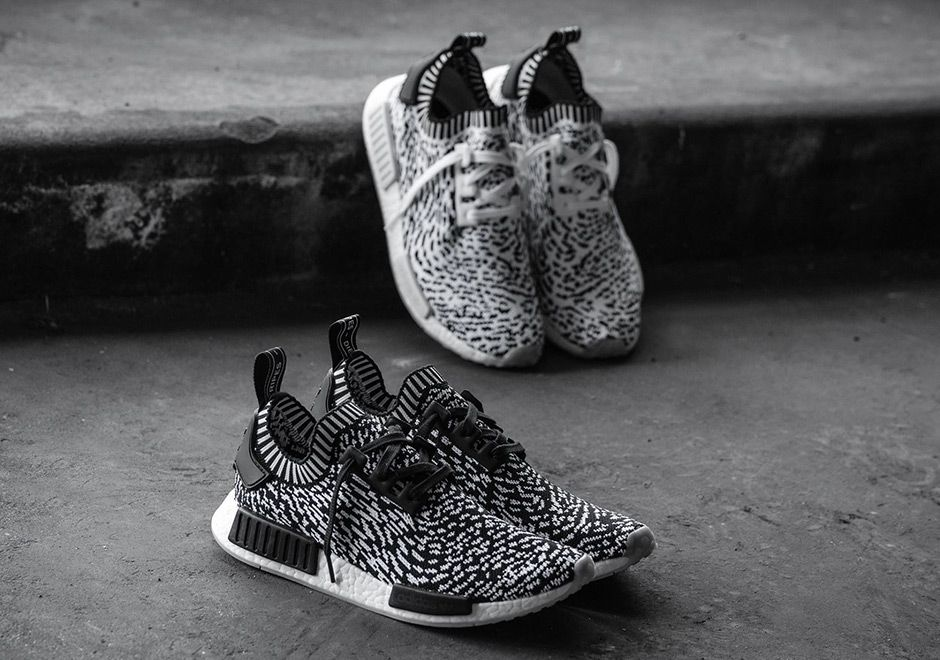 designer fashion 2f7ff b57c2 adidas NMD Sashiko Pack NMD R1 CS2 | Shoes | Adidas nmd ...