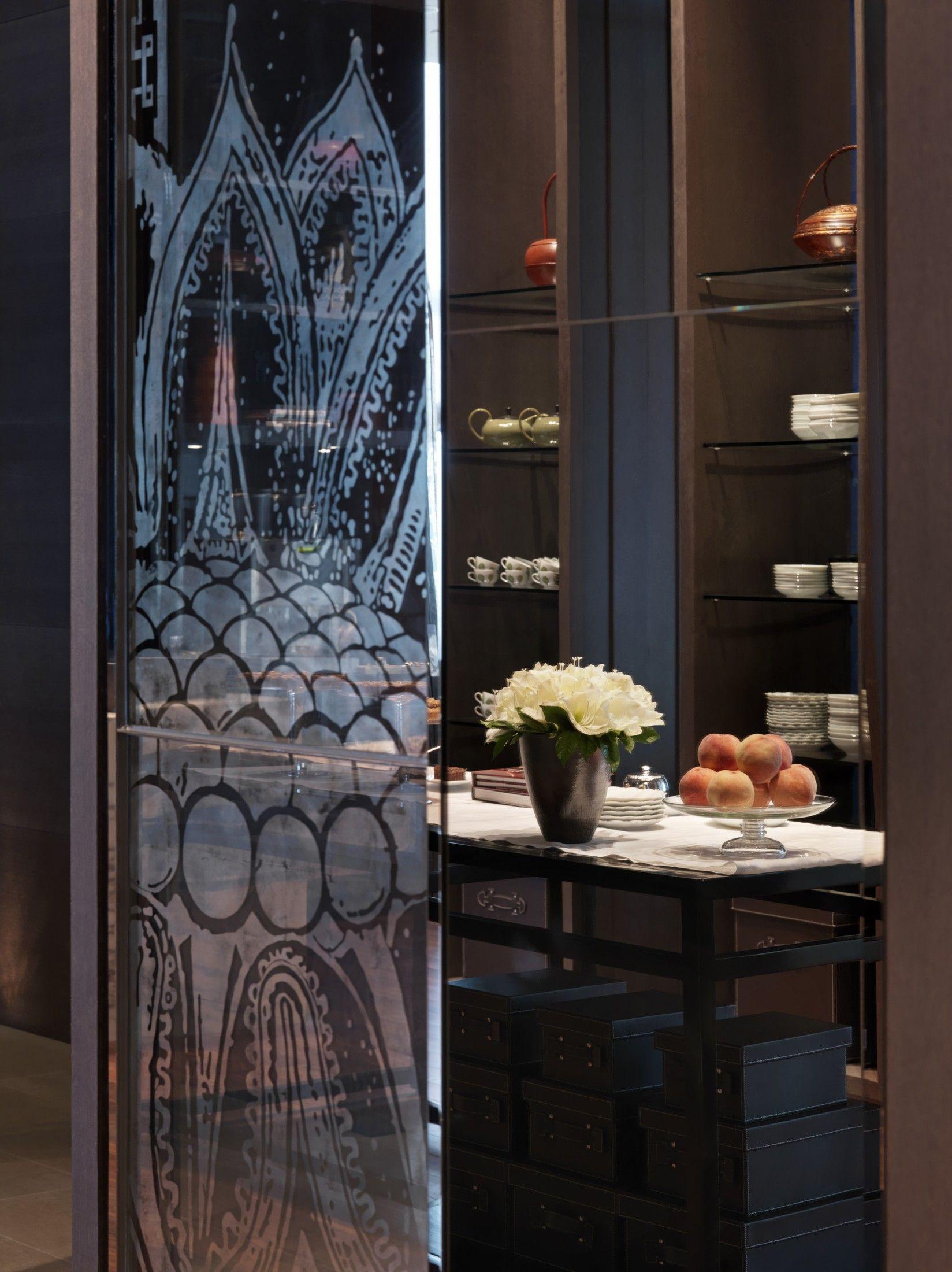 上海柏悦酒店图片x 点击浏览下一张上海柏悦酒店图片 deli