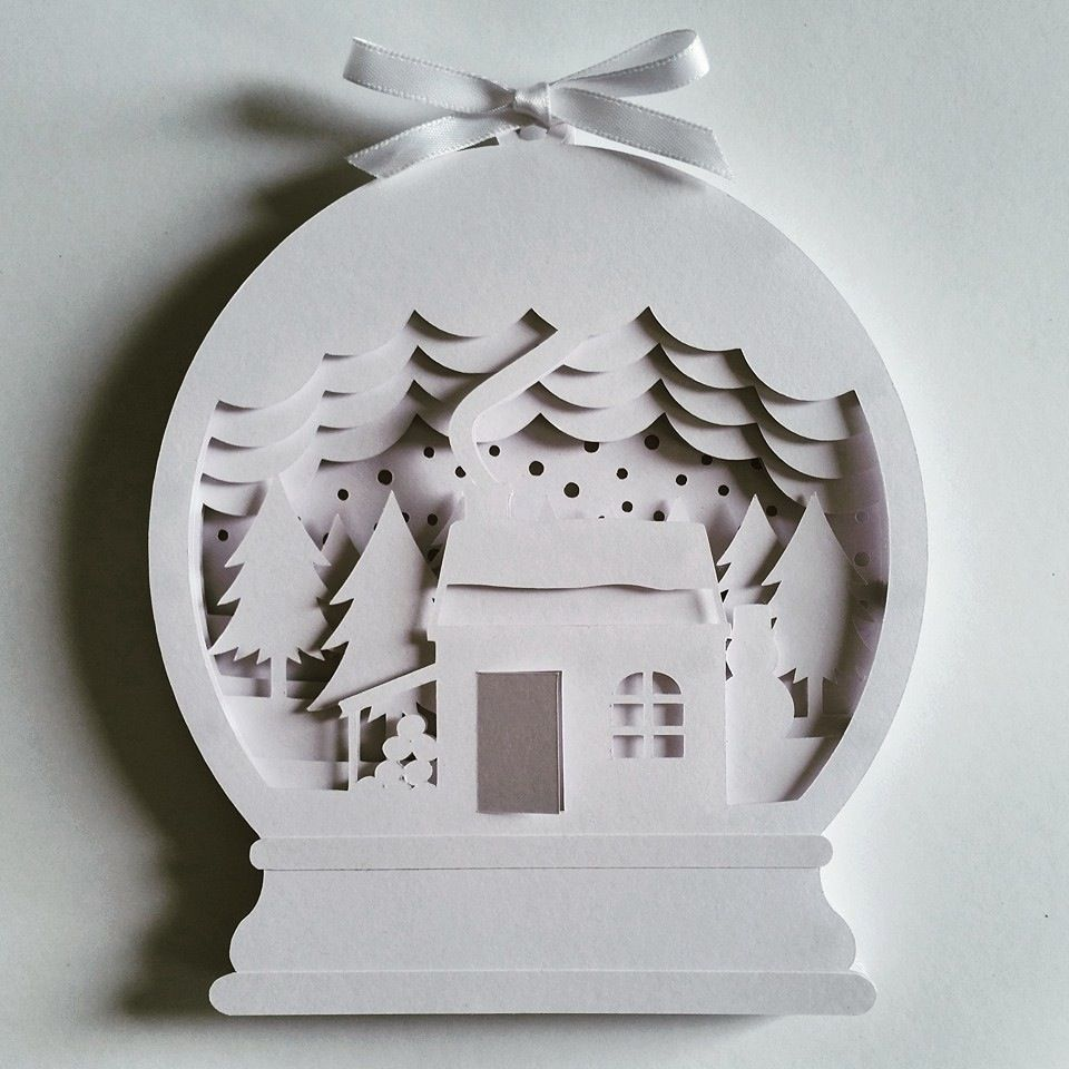 Открытка тоннель рождество, поздравления