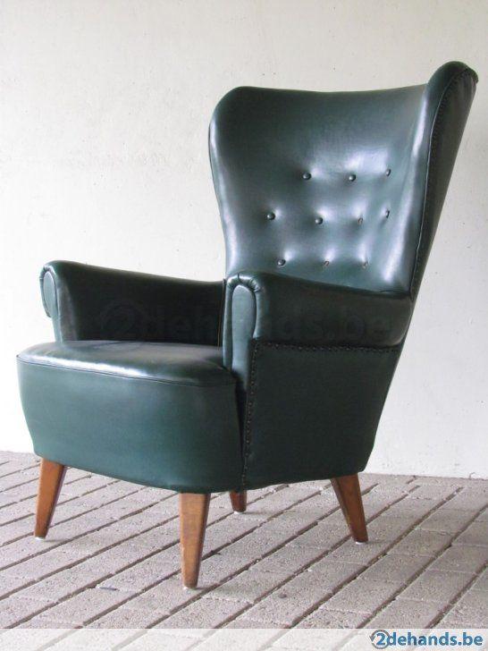 Retro Fauteuil Te Koop.Retro Vintage Jaren 50 Design Fauteuil Te Koop