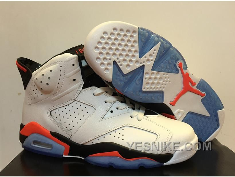 Mens Air Jordan VI Retro EJxNi