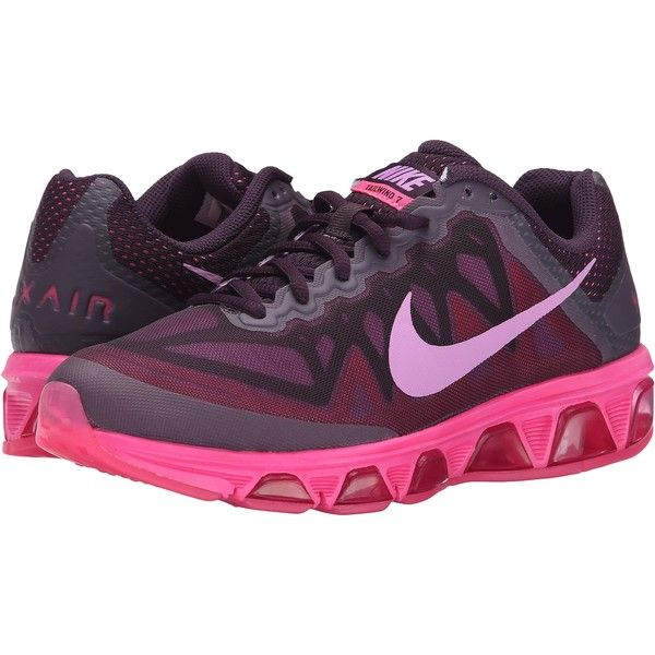 good 306ae d37b3 Nike Air Max Tailwind 7 Women s Running Shoes, Pink ( 88) ❤ liked on  Polyvore featuring shoes, athletic shoes, pink, nike shoes, lightweight  running shoes, ...