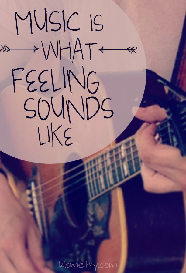 Musika Rock N Roll Music Is What Feeling Sounds Like 3