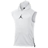7 Jordan 360 Fleece Sleeveless Hoodie
