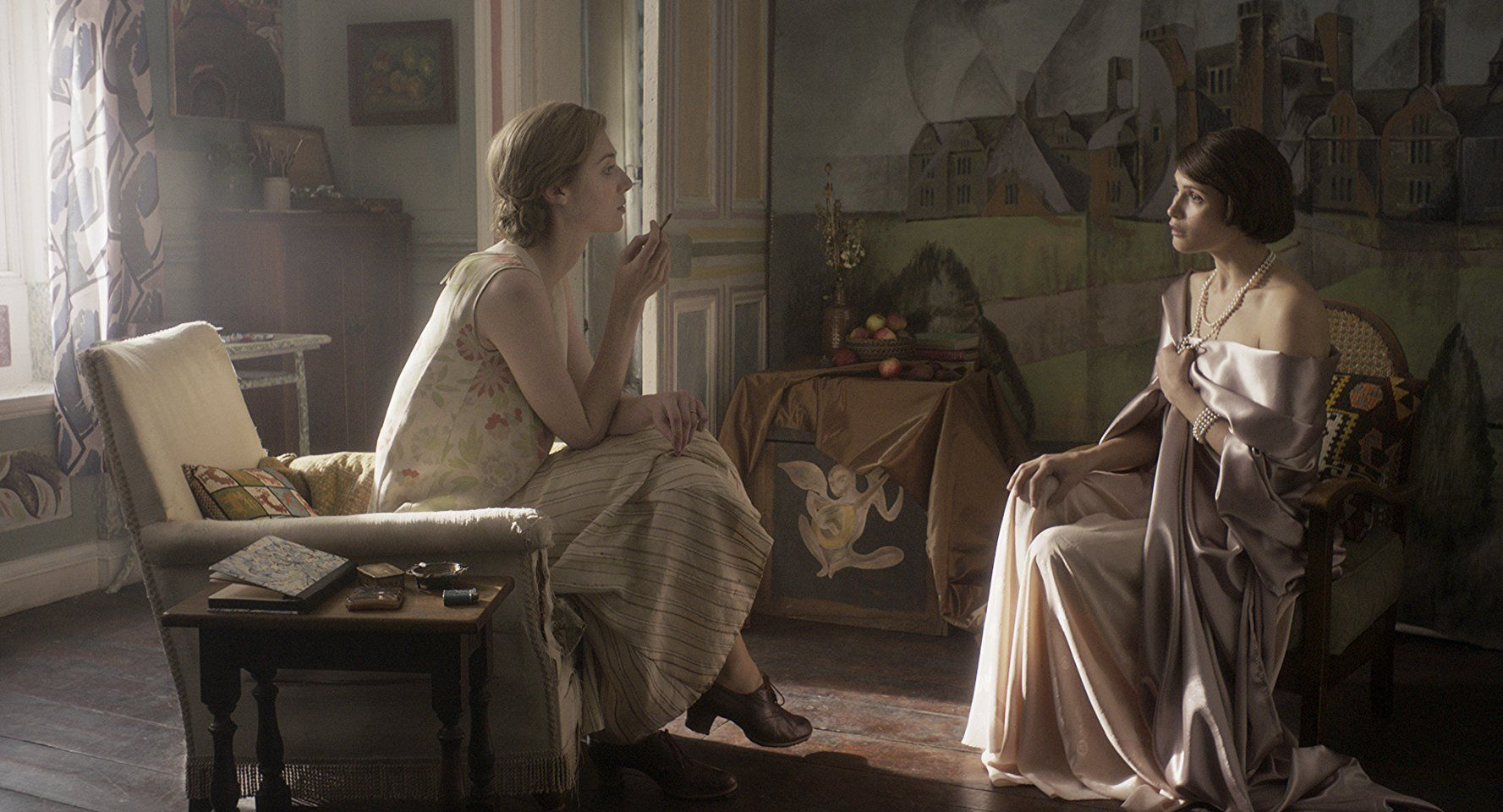 Watch Vita and Virginia Full-Movie Streaming