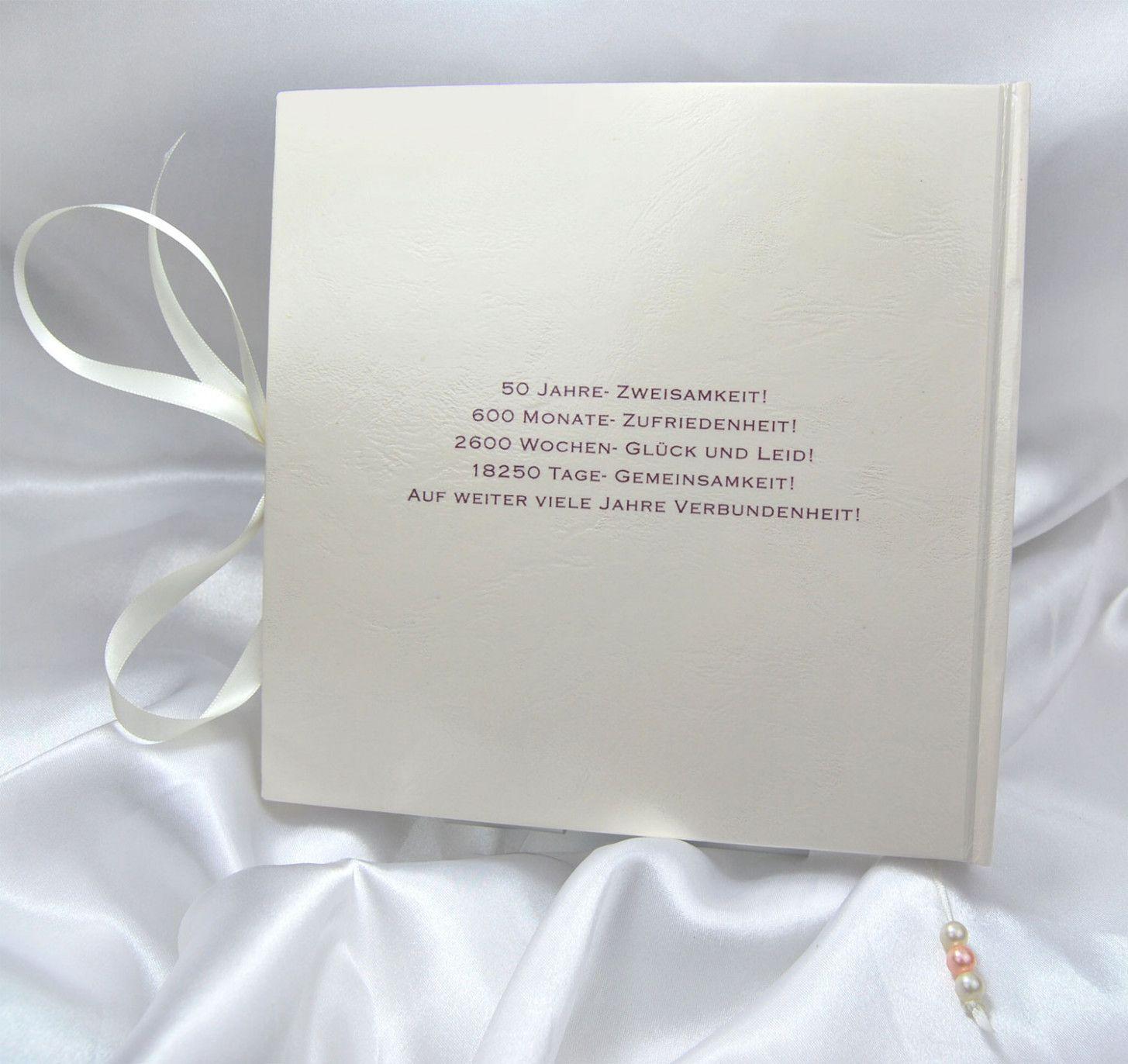 Sprueche Fuer Das Gaestebuch Goldene Hochzeit - coole