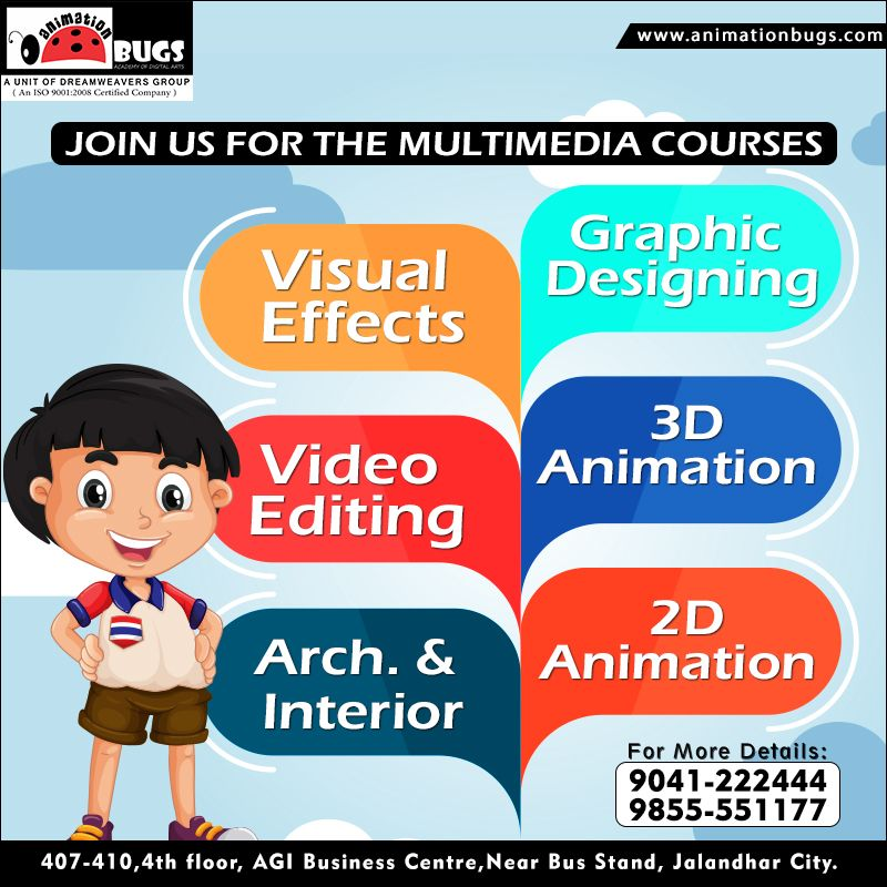 What Are The Best Options For You After Schooling Job Oriented Courses After 10th 12th Join Us For The Web Design Course Animation Institute Design Course