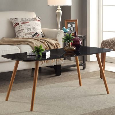 Convenience Concepts Oslo Coffee Table U0026 Reviews | Wayfair Supply