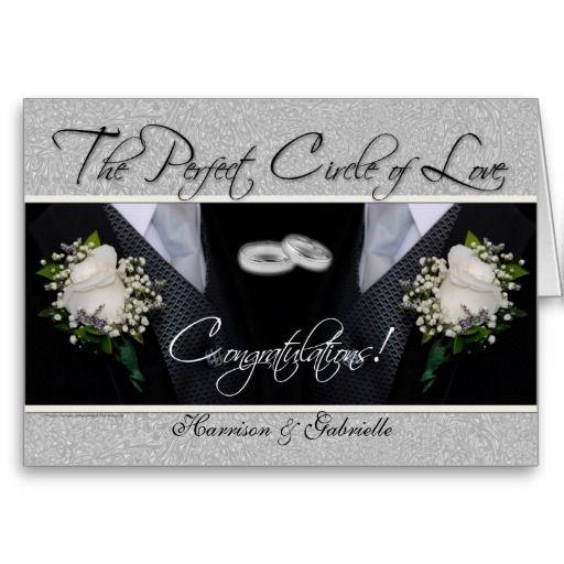 Schöne Weise, Die Neuen Paare An Ihrem Speziellen Tag Zu Beglückwünschen.  Groß Für Homosexuelle. GewerkschaftWeiseHochzeitenHochzeitstag ...