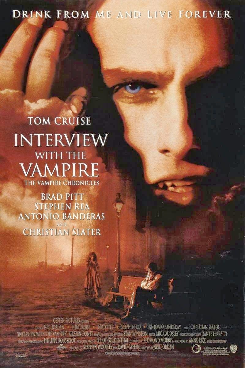 Entrevista con el vampiro | Peliseries online