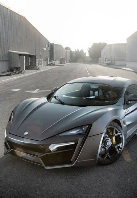 5 Rare Supercars Worth Millions With Images Lykan Hypersport