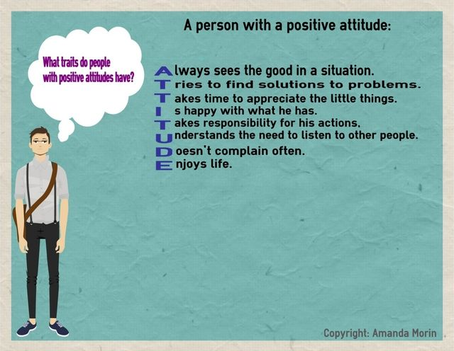 Activities That Teach Kids About Having a Positive