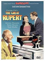 The Great Rupert 1950 Rated Nr Streaming Movies Online Black And White Movie Greatful
