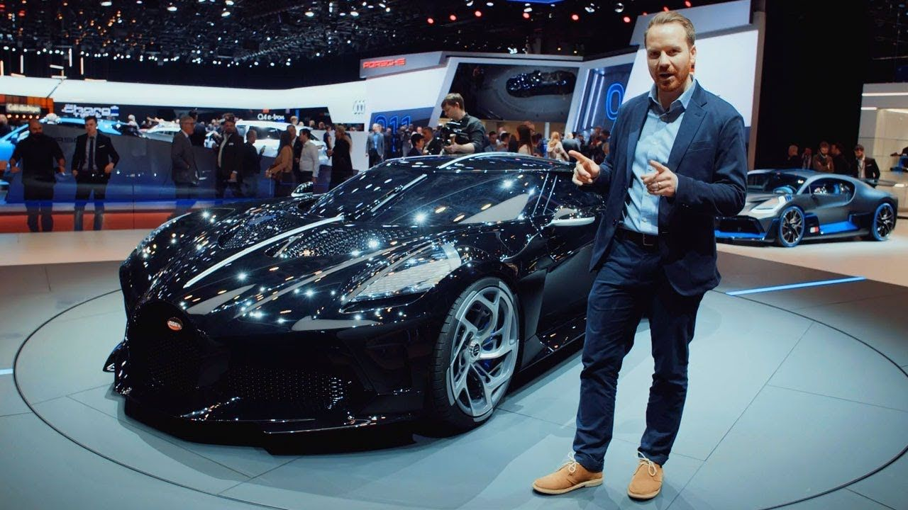 Top 5 Supercars Geneva Motor Show 2019 Top Gear In 2020 Geneva Motor Show Super Cars Top Gear