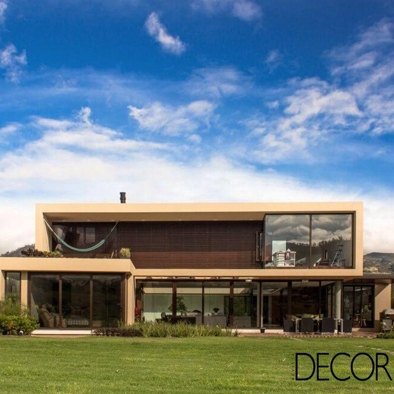 Revista Decor Houses In La Contemporary House Design Contemporary House Contemporary house in la