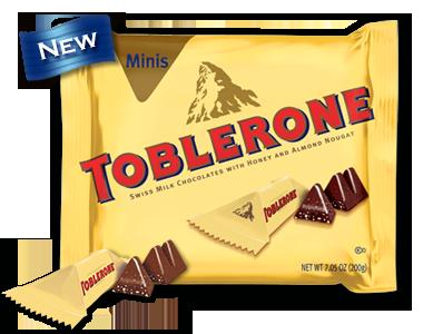 Toblerone Interesting Logo Design Hillhousegraphicdesign