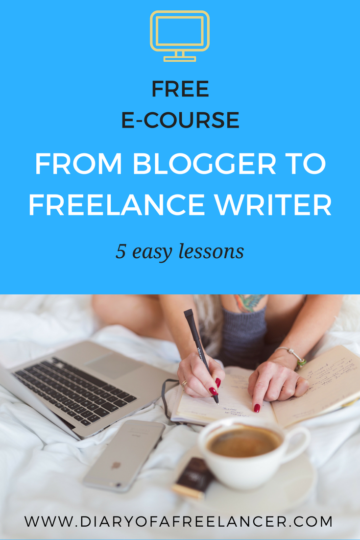 a e course for new lance writers join over students  a e course for new lance writers join over 300 students and learn effective strategies to paid lance writing work