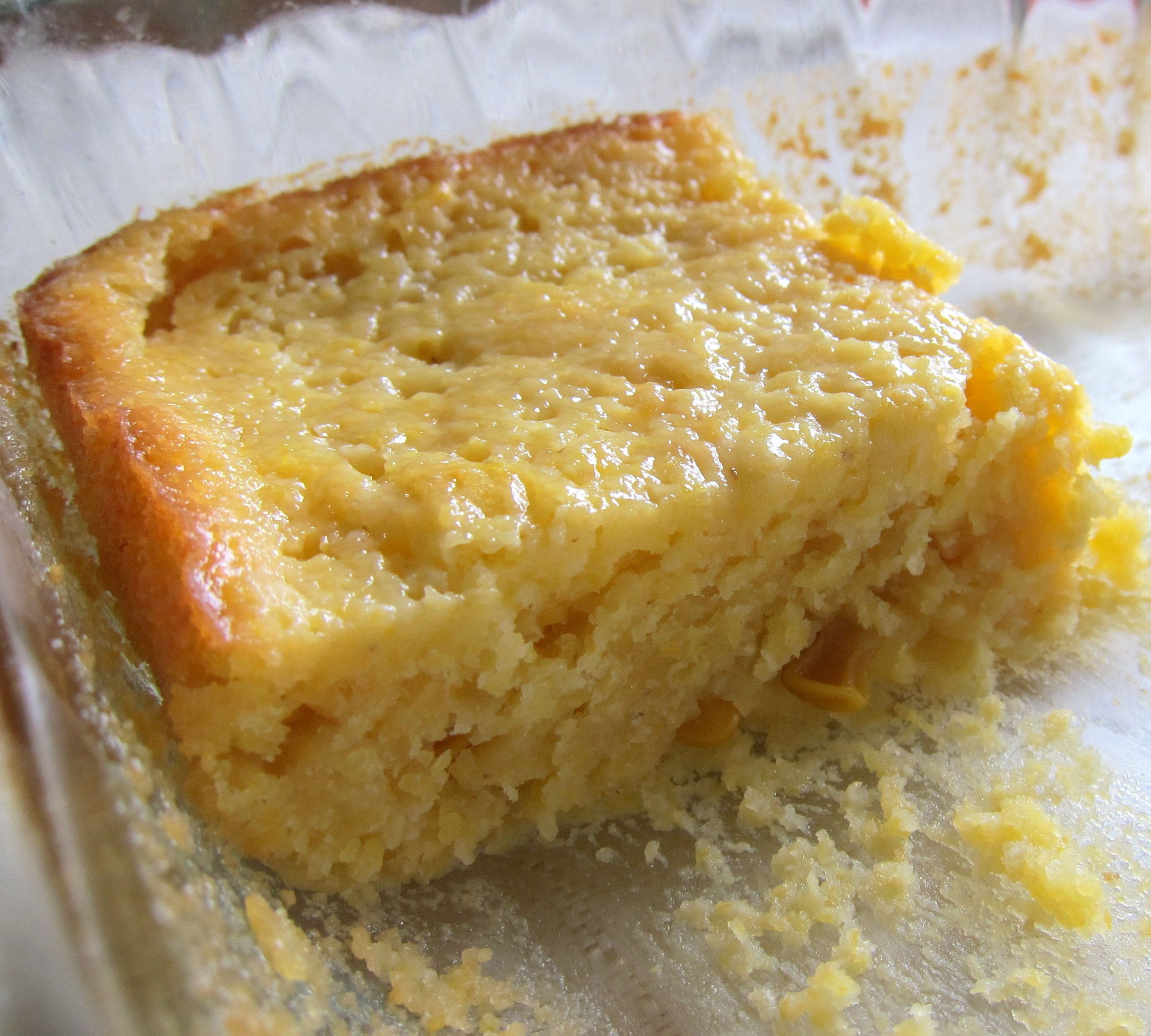 Jiffy Mexican Cornbread Recipe Ings Corn Cake It S Not