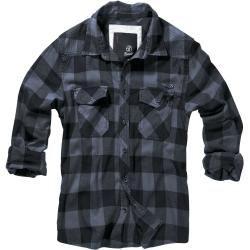 Camisas de franela para hombres