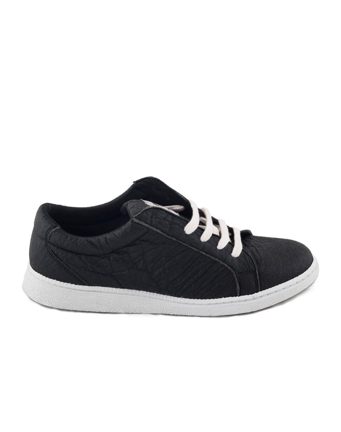 Pinatex Basic Sneaker // vegan und aus Ananasblätter