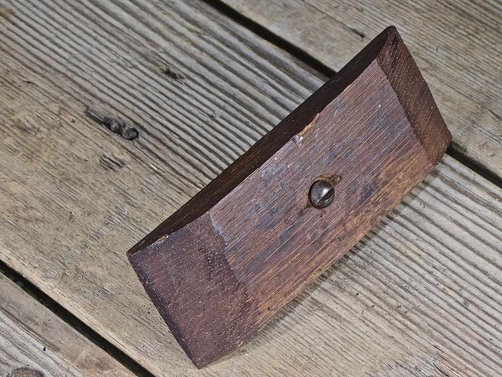 Details About Wood Barn Shed Turn Latch Closet Door