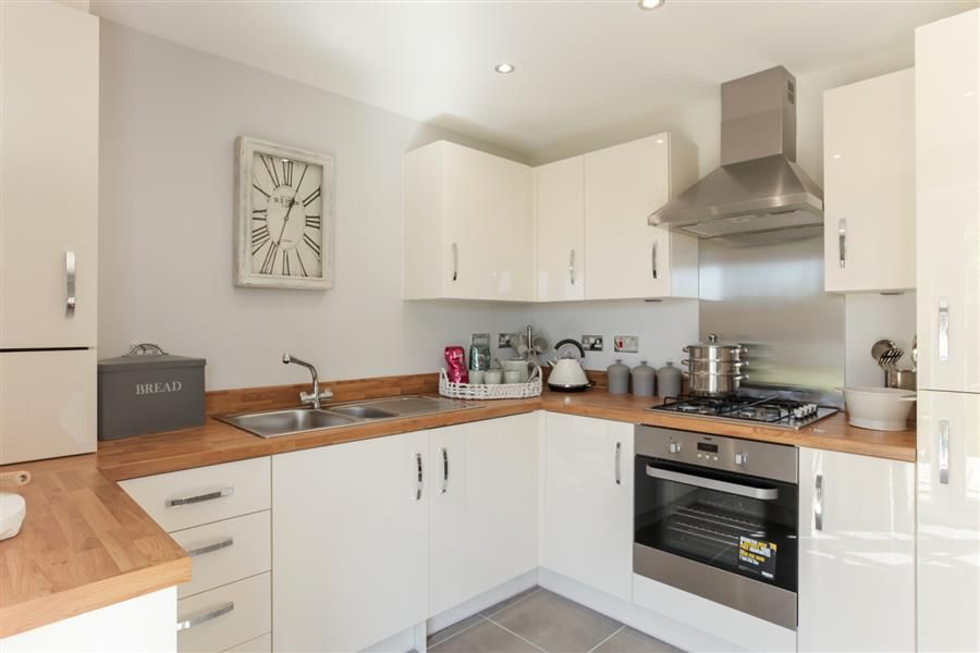 The Gosford Taylor Wimpey Kitchen Taylor Wimpey