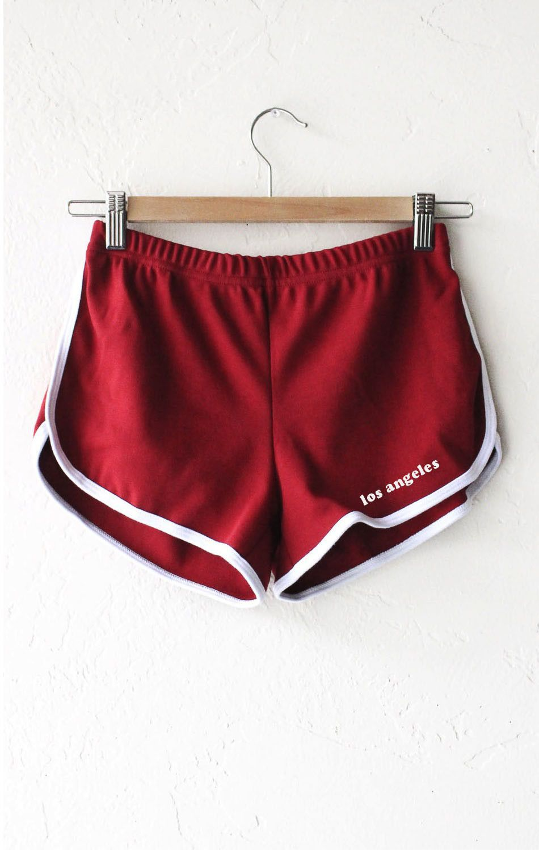 Los Angeles Shorts   Los angeles, Angeles and Shorts