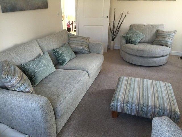 super popular 8c2ab 35e50 Our Sophia suite | Ambientes in 2019 | Living room sofa ...