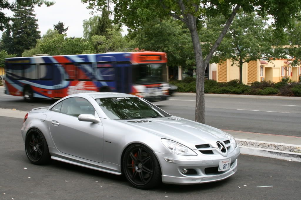 Brabus Mods With Images Mercedes Benz Slk Mercedes Benz