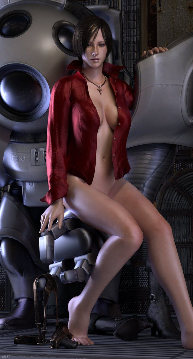 Nude resident evil girl fan art xxx video