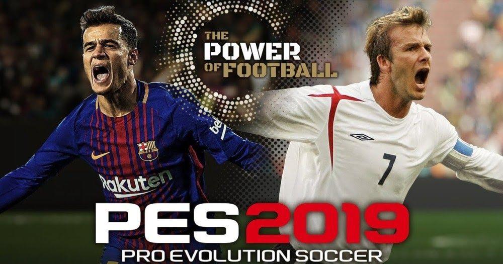 UcheTechs Blog | Games | Evolution soccer, Pro evolution