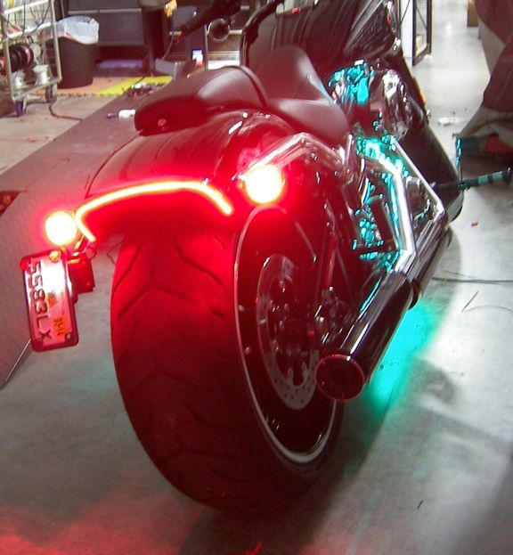 2765 Free Tail Wiring Harness For Rocker Harley Davidson Forums Hd