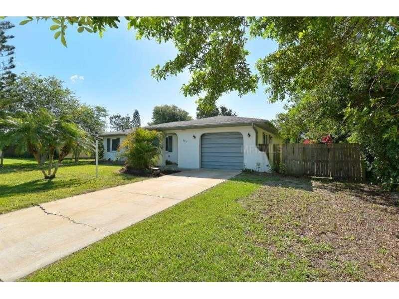 Real Estate Rentals Venice FL   Venice Rental Home for Rent at 351 coronado road venice florida 34293 ...