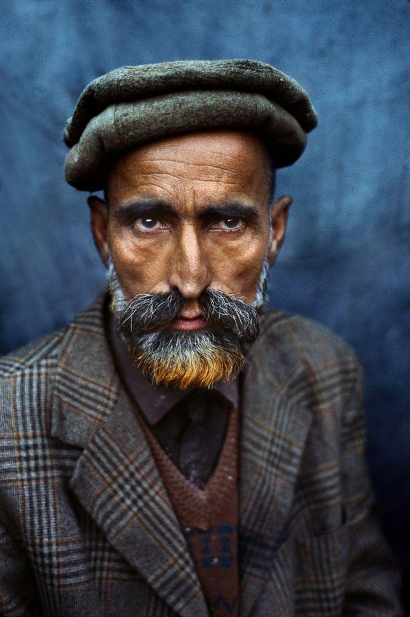 Steve McCurry Shares His Philosophy on What Makes a Good Portrait  Artists  Sculptors  Pinterest