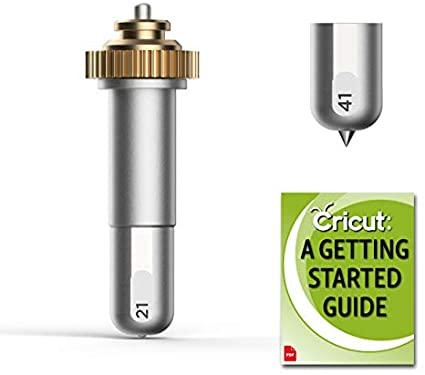 Amazon Com Cricut Maker Quickswap Tool Bundle Housing Plus Debossing And Engraving Deboss Cricut Engraving Tools