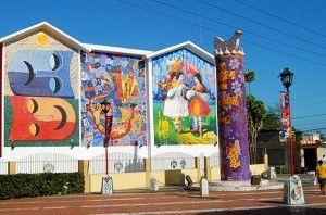 Plaza de la Cultura Bonao