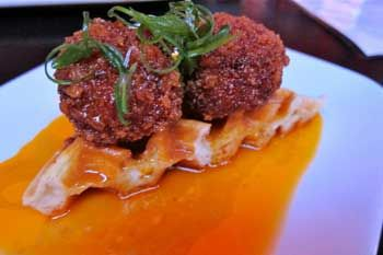 After tantalizing taste buds with global cuisine at Street since 2009, Susan Feniger unveils a new menu that features a variety of small plates with more vegetarian and vegan options.