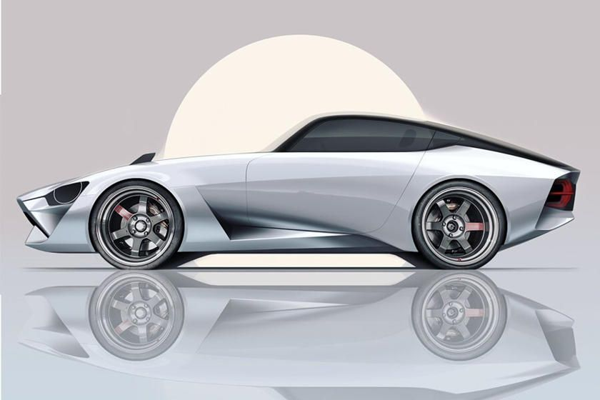 After What Seems Like An Eternity We Finally Know That A New Nissan Z Car Is On The Way Most Likely To Be In 2020 New Nissan Nissan Nissan Z Cars
