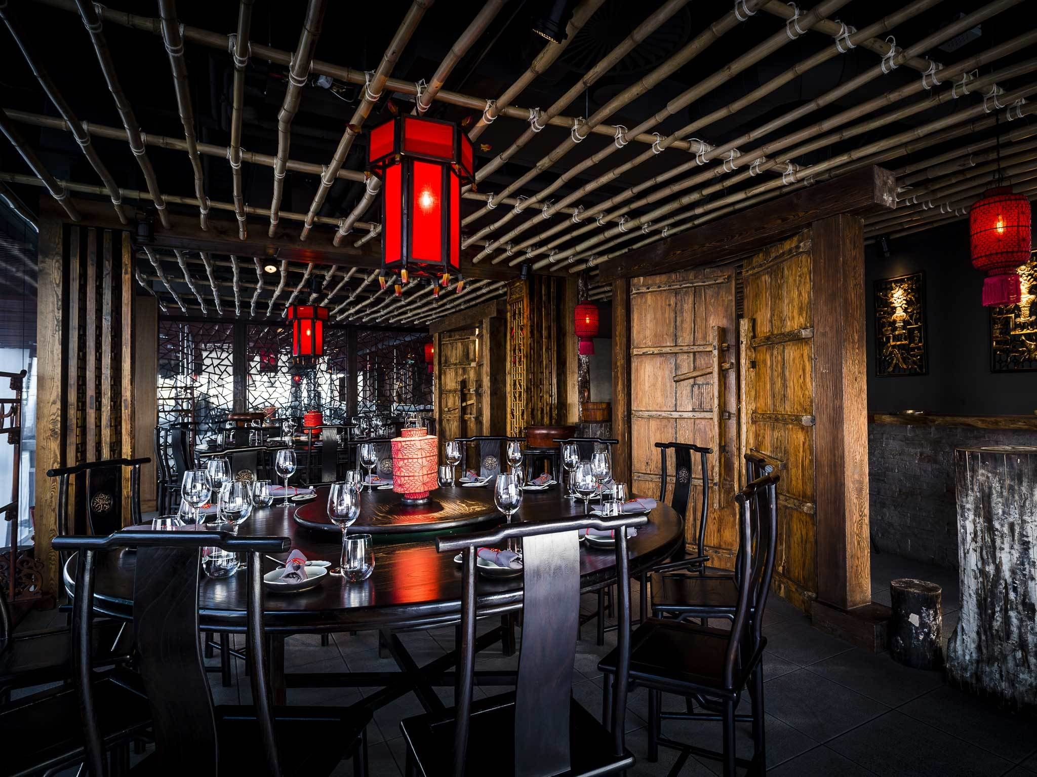 Image Result For Chinese Private Dining ID Restaurant