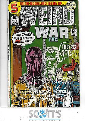 #Weird war #tales  #5   #vg/fn ,  View more on the LINK: http://www.zeppy.io/product/gb/2/191949014613/