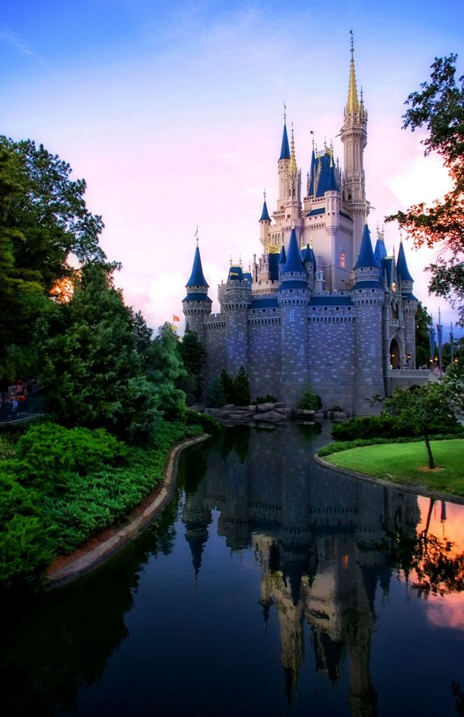 Disney World IPhone Wallpaper Image Galleries