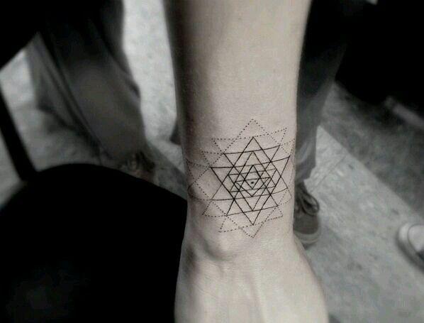 Geometricamente perfecto