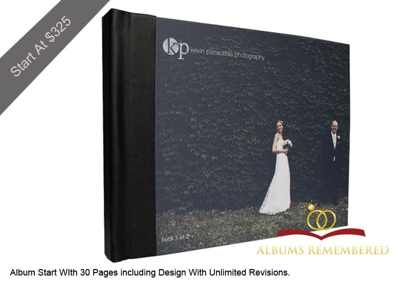 Magazine Cover Flush Mount Wedding Album Prices Start At 325usd Including Design With Unlimited Revisions
