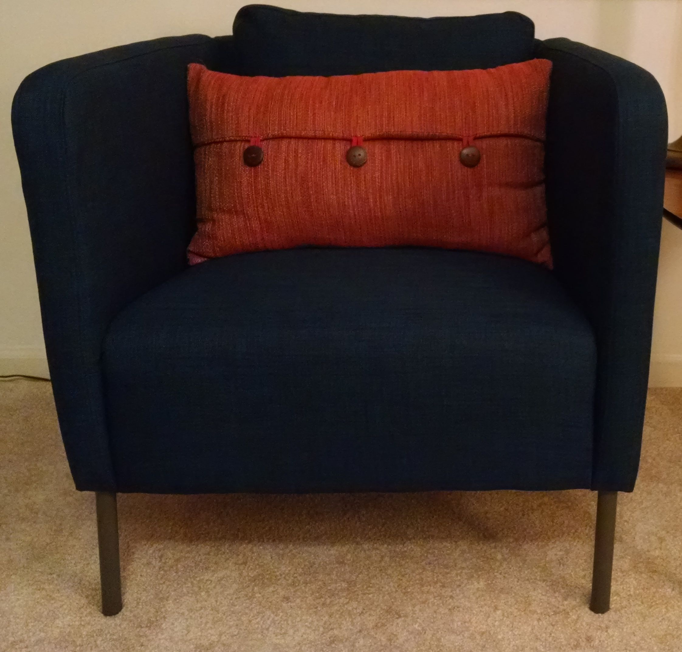 Replace IKEA legs for a chair, couch, and more Ikea legs